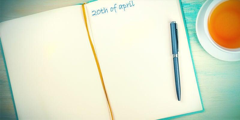 Comment Tenir Un Journal Des Rêves : Avant Que Vous Ne Rêviez