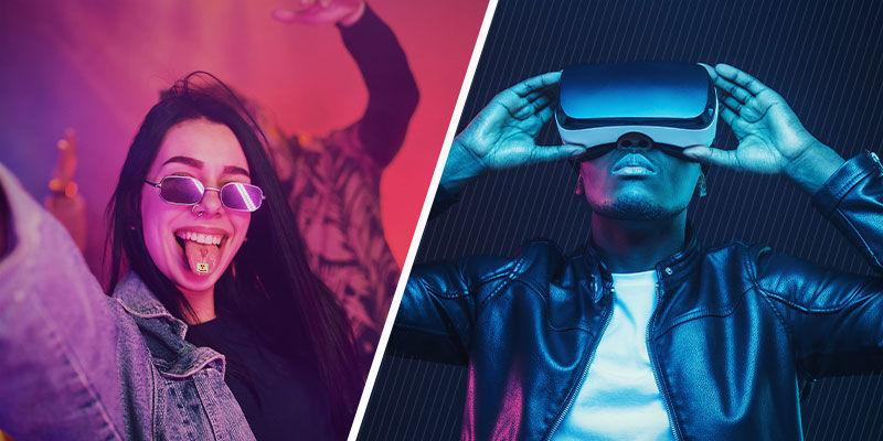Inquiétudes Combinaison Entre Substances Psychédéliques et VR