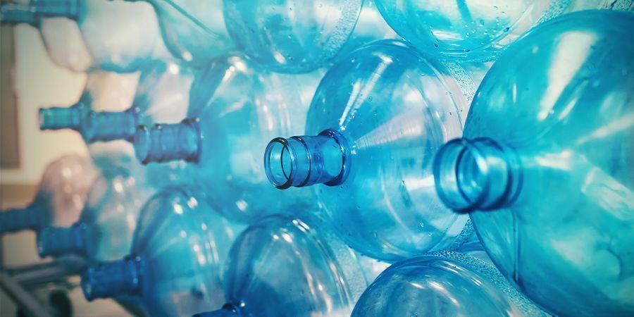 Utilisations Pour Le Chanvre : Plastique