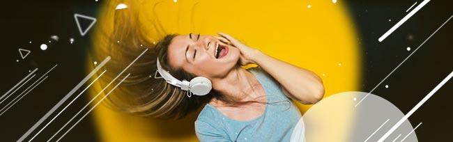 Fondre Avec La Musique