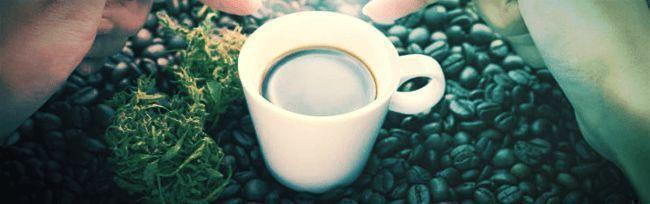 Choses À Faire En Étant Défoncé: Prendre Un Café