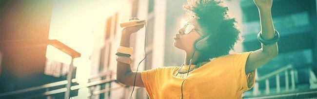 Choses À Faire En Étant Défoncé: Musique