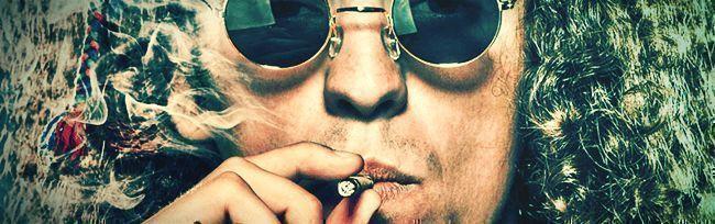 Choses À Faire En Étant Défoncé: Fumer