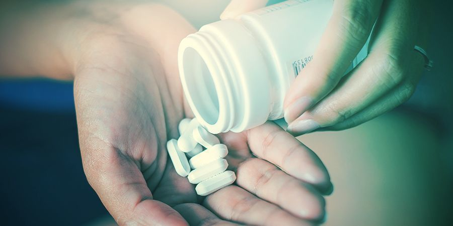 Gueule De Bois: Éliminez l'acétaldéhyde avec des compléments aux acides aminés