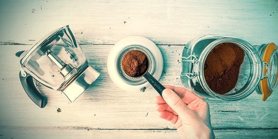 Recette de café au cannabis