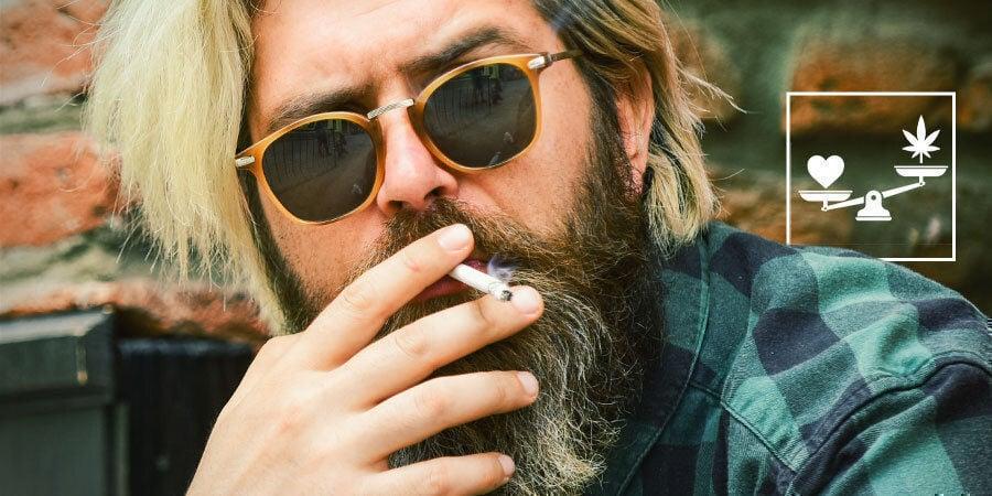 Tout Avec Modération : Même Le Cannabis