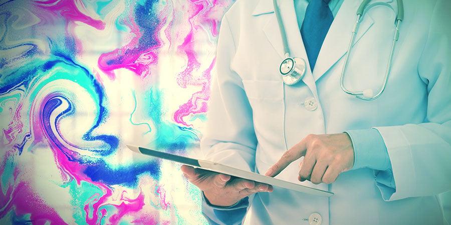 Consommation De LSD À Des Fins Médicales