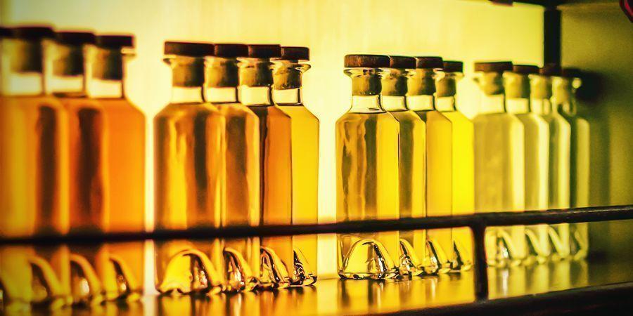 Quelle Est La Durée De Vie De L'huile D'olive Au Cannabis ?