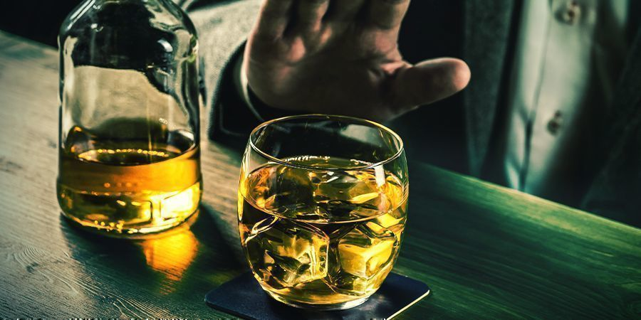 Ne touchez pas à l'alcool tant que vous ne maîtrisez pas les comestibles