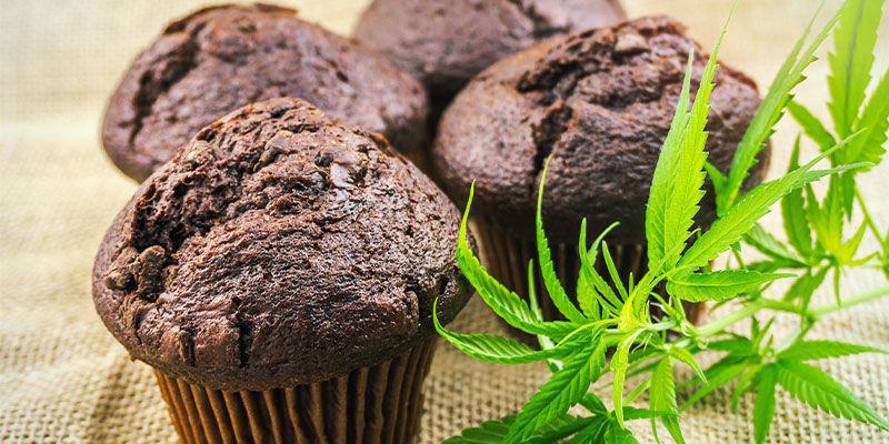 Comment Faire Des Cupcakes Au Cannabis: Instructions