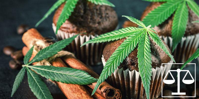 Dosage Des Cupcakes Au Cannabis