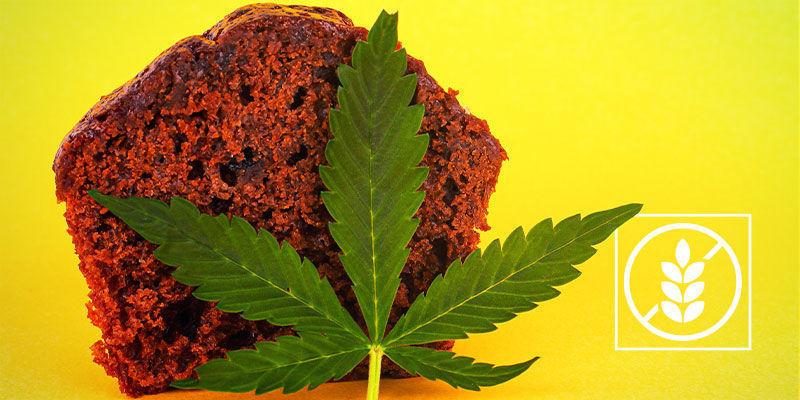 Recette De Cupcake Au Cannabis Sans Gluten