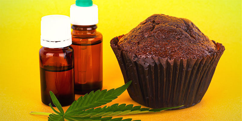 Faites Vos Propres Cupcakes À La Marijuana — C'est Facile !