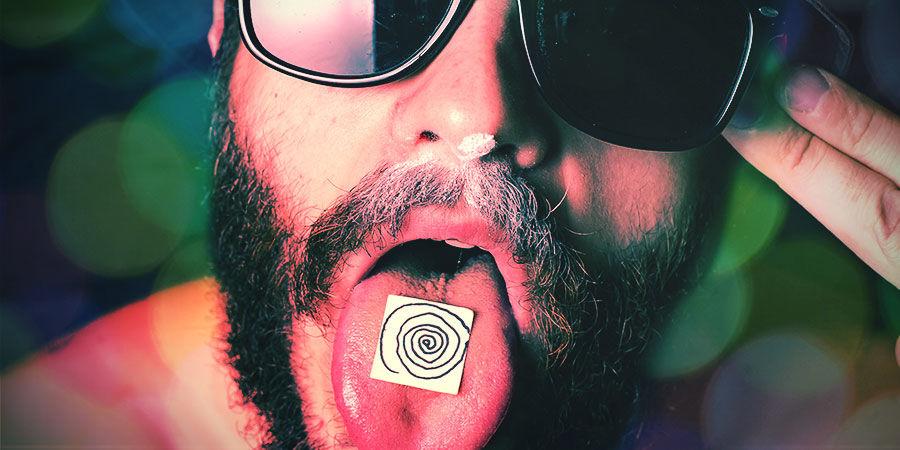 COMMENT CONSOMMER DU LSD