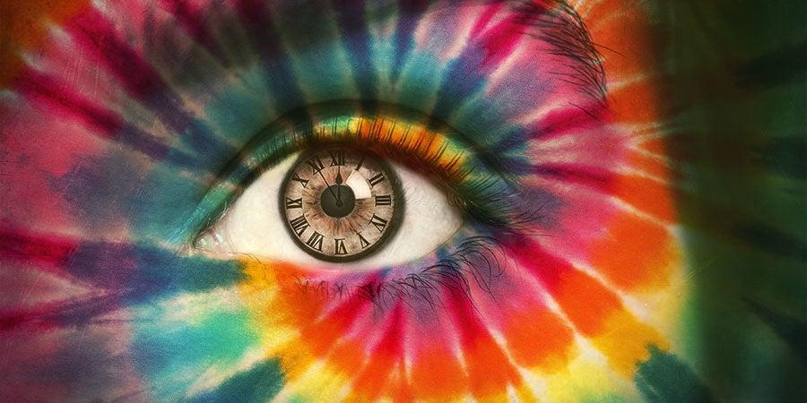 Les Légendes Sur Le LSD