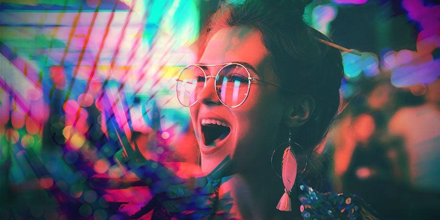 CONSOMMATION RÉCRÉATIVE DU LSD