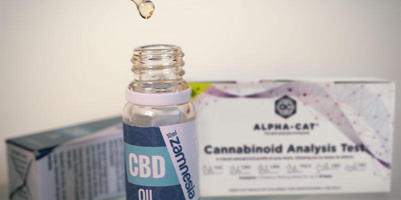 Le CBD Peut-Il Faire Échouer un Test de Dépistage de Drogues ?