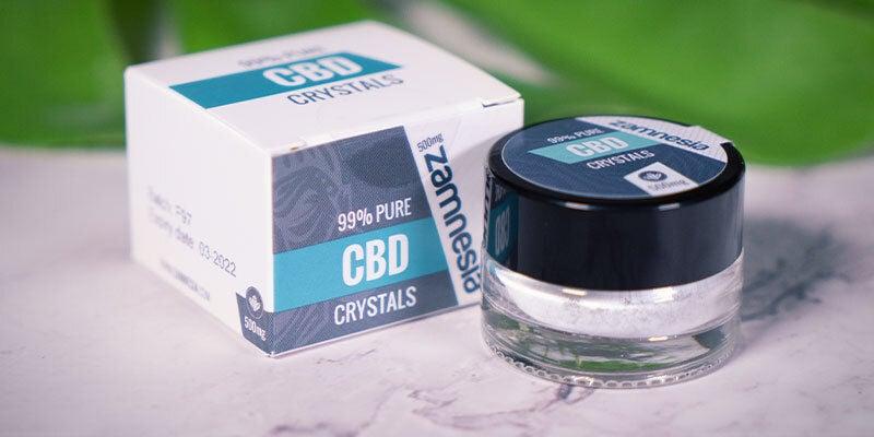 Comment S'Assurer Que le CBD N'Affecte Pas vos Résultats de Test de Dépistage: Recherchez des Produits au CBD Issus du Chanvre et Sans THC