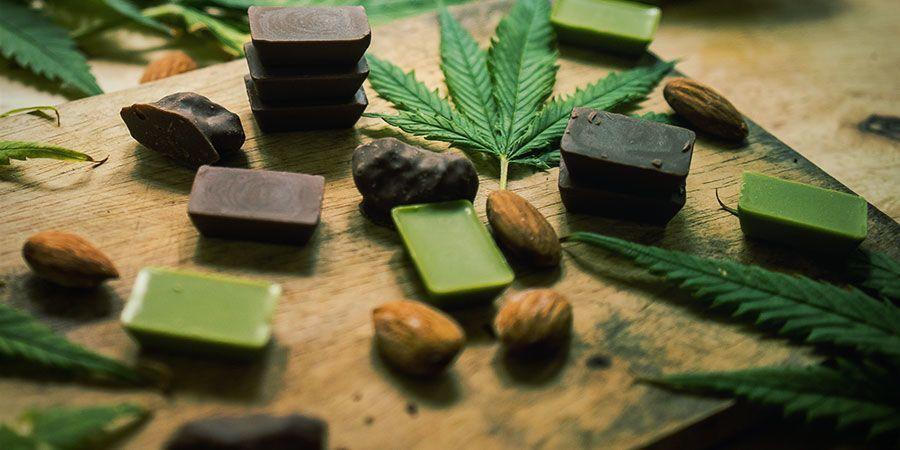 Soulager La Tension Avec Le Cannabis : Essayez d'Autres Méthodes De Consommation