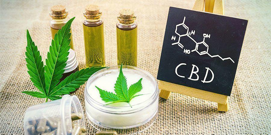 Soulager La Tension Avec Le Cannabis : Essayez Un Peu De CBD
