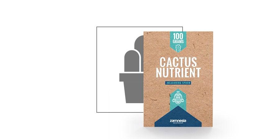 Nutrition Pour Cactus