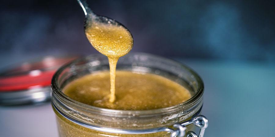 Miel Bleu : Comment Consommer Le Miel Aux Champignons
