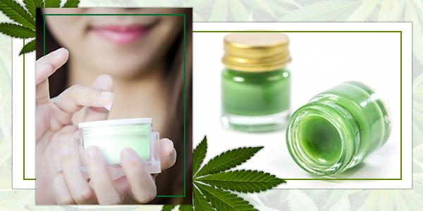 Comment Préparer Un Onguent Au Cannabis Pour Le Soin De La Peau