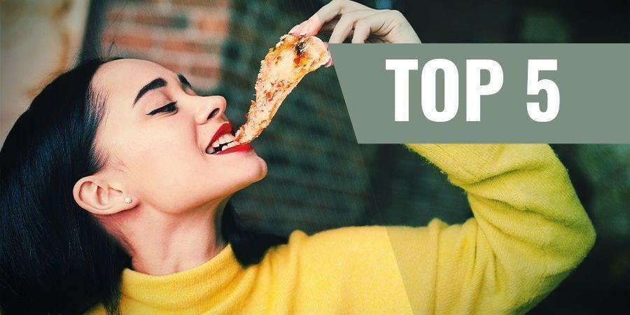 5 Variétés Pour Stimuler L'Appétit
