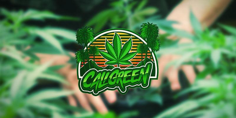 Cali Green   Youtube