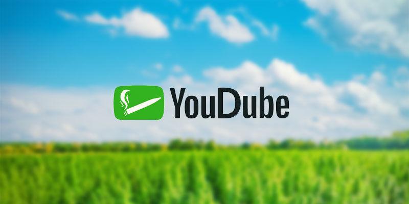 YouDube Cannabis Reviews   Youtube