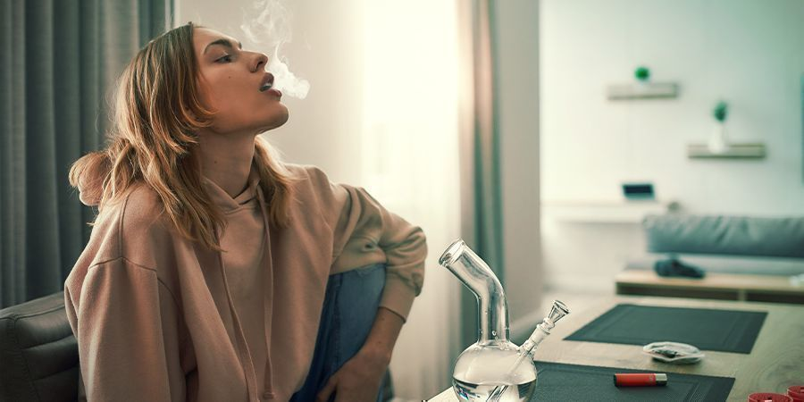 Des Inhalations Plus Onctueuses (Et Plus Nombreuses)