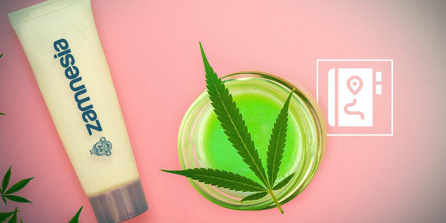 Instructions Pour Préparer Le Lubrifiant au Cannabis