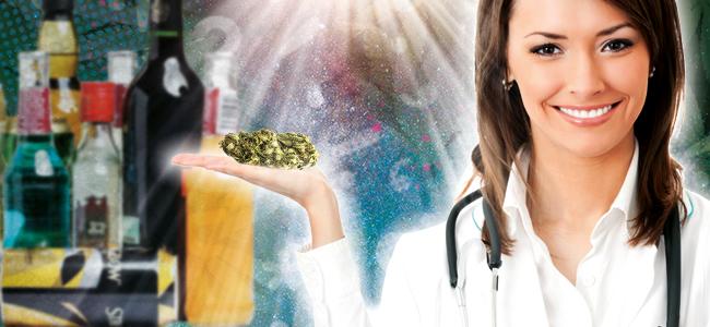 Le Cannabis Est Une Drogue DangereuseLe Ca