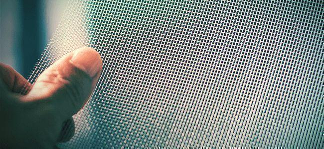 Faire Du Hash: La Méthode Écran De Soie