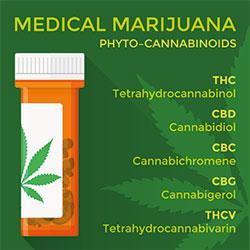 Cannabinoïdes médicaux