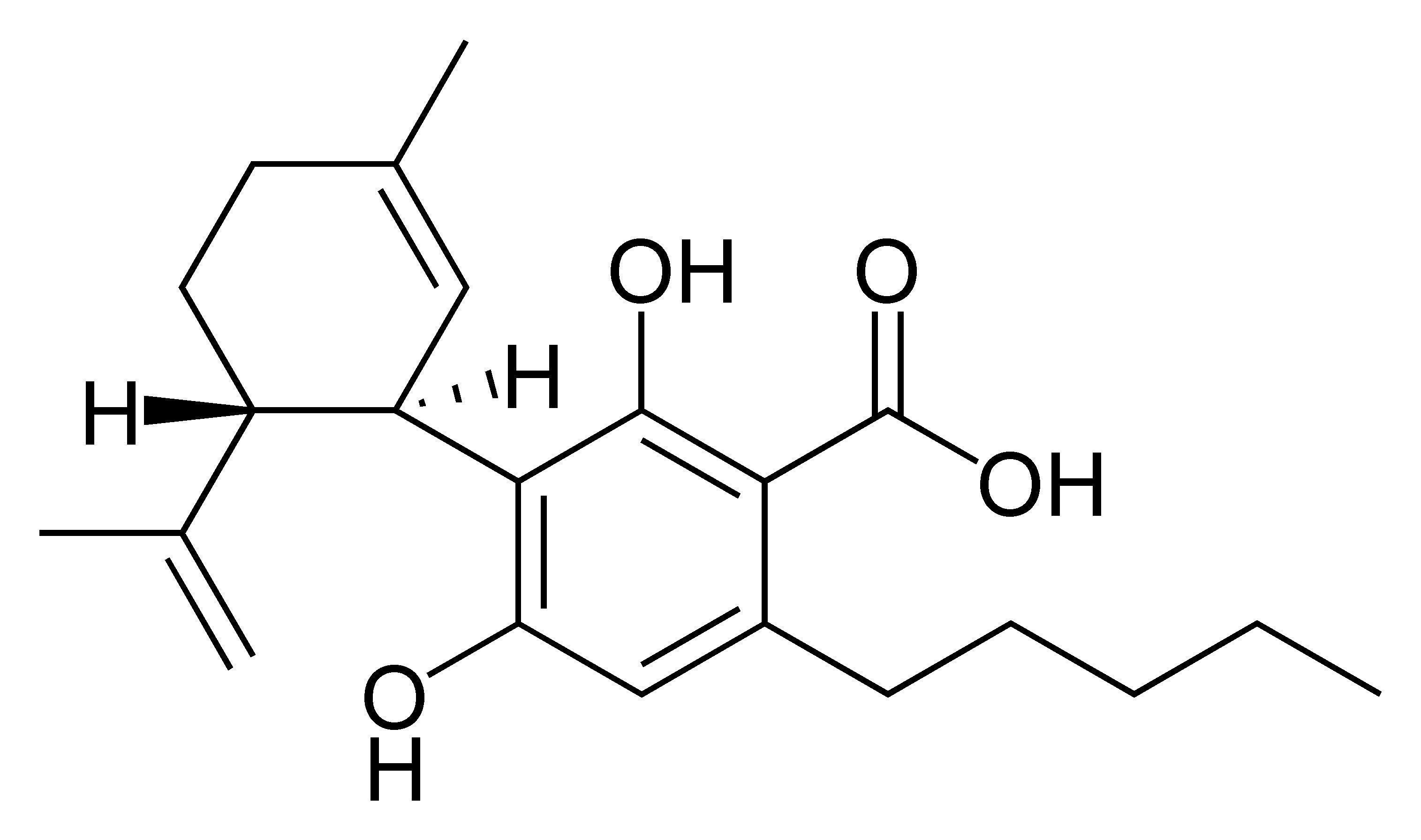 Cannabidiolic_acid