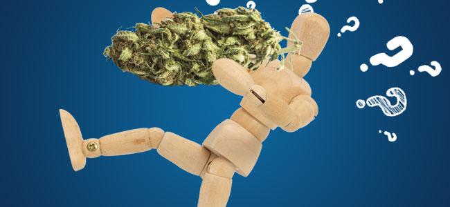 Comment Le Cannabis Peut Aider?