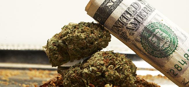 Cannabis Argent
