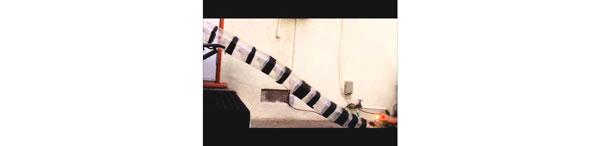 Long bong