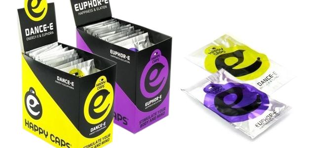 Dance-E Euphor-E Énergisants
