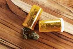 Cannabis médicinale