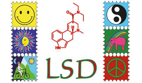 Papiers LSD
