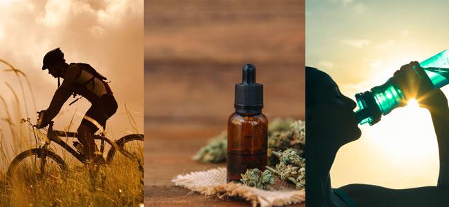 Comment mettre fin à une gueule de bois liée au cannabis?