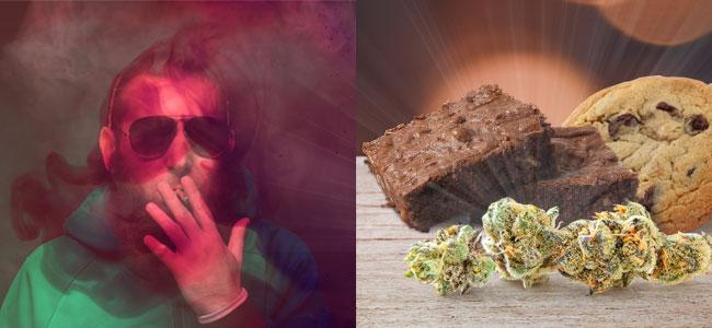 D'où vient la gueule de bois liée au cannabis?