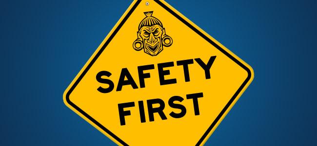 Conseils Pour Plus De Sécurité