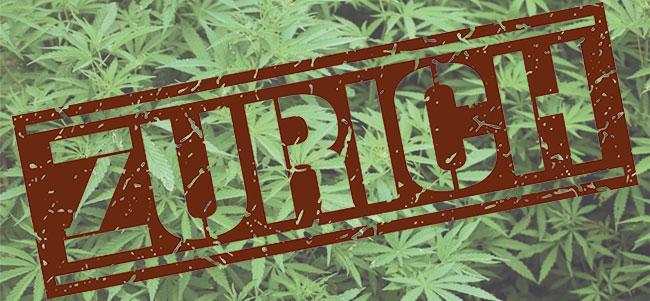 Verdict Zurichois Cannabis