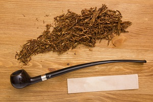 Pipes en bois tobacco