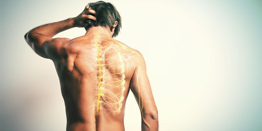 Comment Ressentons Nous La Douleur? - cannabis médical