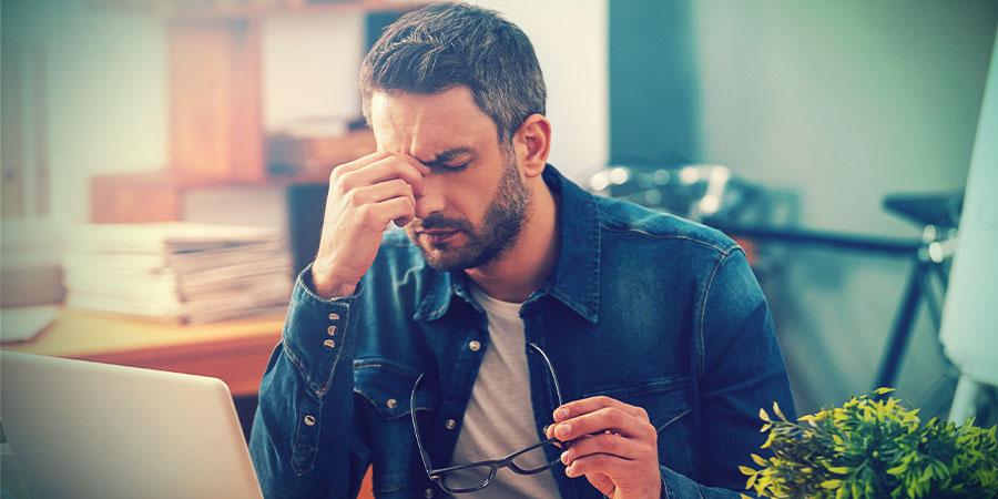L'impact Psychologique De La Douleur
