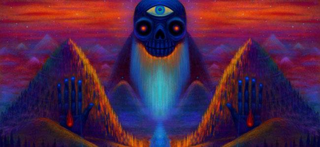 Bad Psychedelic Trip